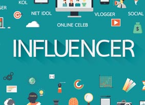 KOL & INFLUENCER MANAGEMENT